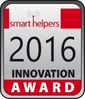 Smarthelpers Innovations-Award 2016
