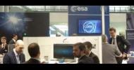Hannover Messe: CERN und ESA – Gemeinsam für die Zukunft