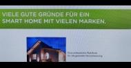 IFA 2014: QIVICON zeigt plattformübergreifende Smarthome-Lösung mit BMW-Anbindung