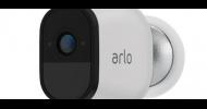 Neue Arlo Pro 2 mit 1080p, Solarstrom und Alexa-Unterstützung