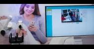 CeBIT: TP-LINK zeigt Smart Home Technik