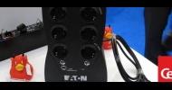 CeBIT: Eaton zeigt USV-Lösungen für den Wohnbereich