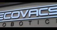 IFA 2014: ECOVACS Roboter putzten Böden und Fenster
