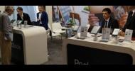 IFA 2014: PocketBook zeigt E-Reader für die Badewanne und Octa-Core-Tablets