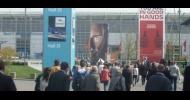 Hannover Messe 2014: Hightech zum Anfassen