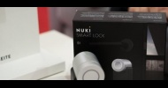 IFA 2017: NUKI zeigt Smart Lock mit Internet Bridge