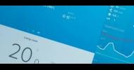 Netatmo zeigt Wettersensoren und ein Heizkörperthermostat