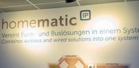 IFA 2018: Homematic IP zeigt neues Wired-System und CCU3